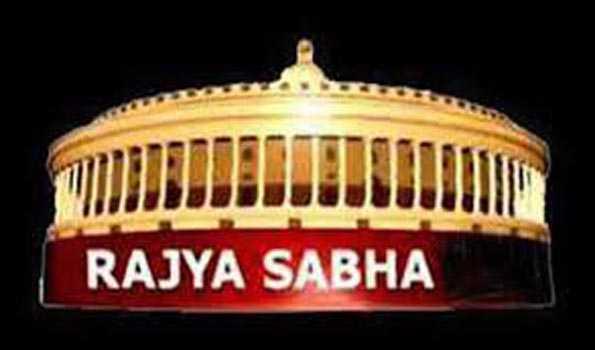 اپوزیشن کے شدیدہنگامے کی وجہ سے راجیہ سبھا کی کارروائی جمعرات تک ملتوی