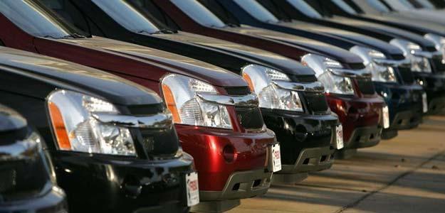 عبوری بجٹ سے کار اور ٹو ویلر کی قیمتوں میں کمی کا امکان '
