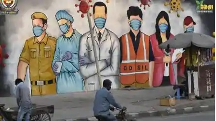ملک میں کورونا وائرس:ریکارڈ 27 ہزار نئے کیسز،ہلاکتیں 519