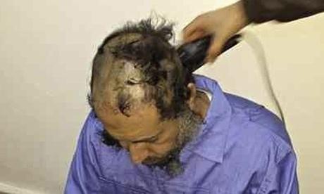 نائیجر نے قذافی کا بیٹا لیبیا کے حوالے کر دیا