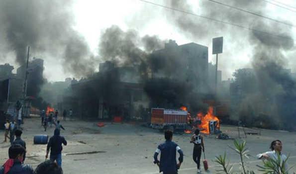 شمال مشرقی دہلی میں تشدد سے مرنے والوں کی تعداد 20 پہنچی، حالات کشیدہ