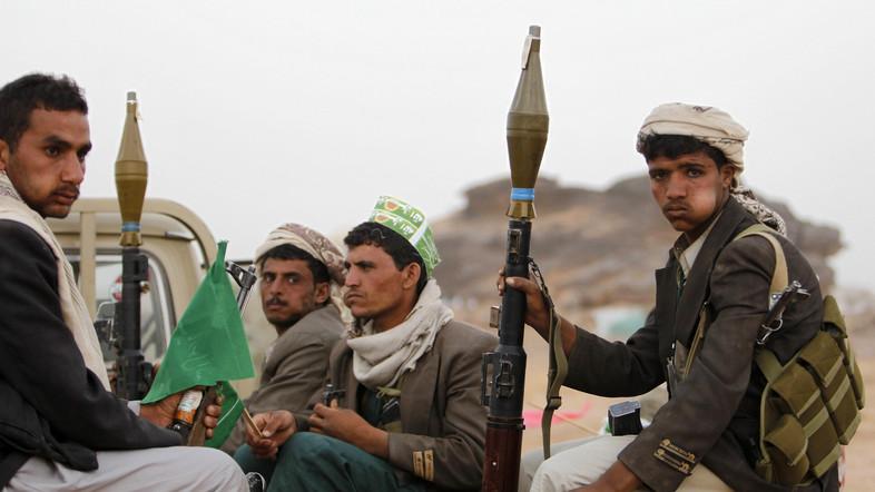 یمن: قبائلیوں اور حوثی باغیوں میں جھڑپیں، 60 افراد ہلاک