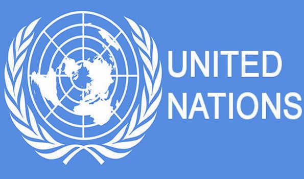 اقوام متحدہ کے سکریٹری جنرل اینٹونیو گتیریس نے ہندوستان کی ستائش کی