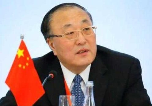 مسئلہ کشمیر کواقوام متحدہ کےمنشور کے مطابق حل کیاجائے: چین