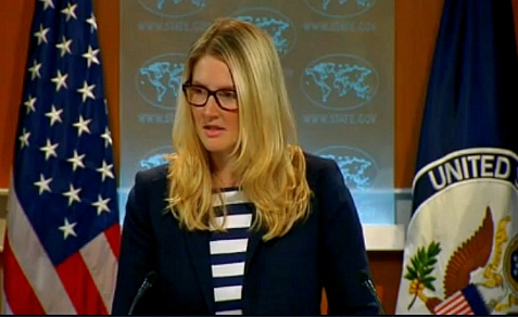بشار الاسد دو بارہ صدارتی انتخاب لڑنے کا حق کھو چکے ہیں۔ ترجمان امریکی امور خارجہ