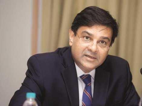 ریزرو بینک آف انڈیا کے گورنر ارجیت پٹیل مستعفی