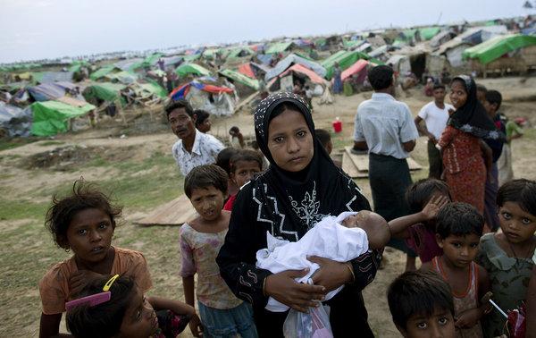 میانمار مسلمانوں کے قتل عام کی تحقیقات کرائے، اقوام متحدہ