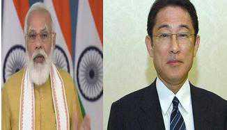 جاپان کے وزیر اعظم کی مودی سے ملاقات, باہمی تعاون کو مضبوط بنانے کے طریقوں پر تبادلہ خیال