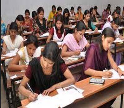انٹرمیڈیٹ امتحانات 12مارچ سے شروع