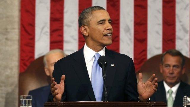 ڈرون پالیسی تبدیل، گوانتانامو جیل ختم کرینگے: صدر اوباما