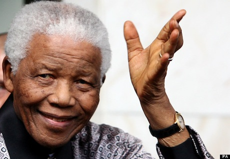 نیلسن منڈیلا کی آخری رسومات کل ادا کی جائیں گی