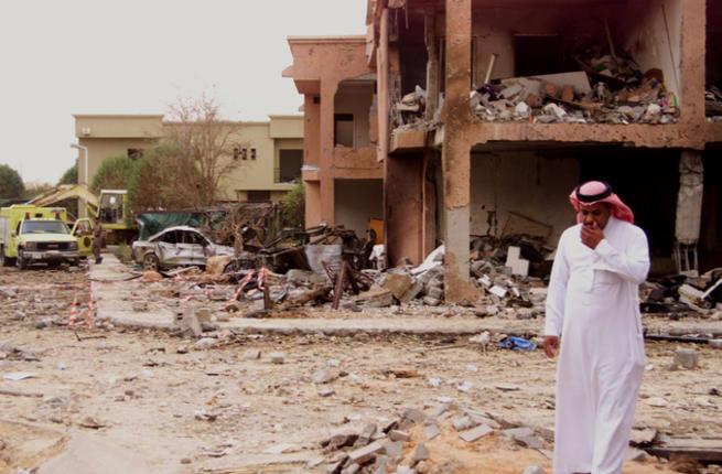 سعودی عرب، غیر ملکیوں پر حملوں میں ملوث 8 افراد کو سزائے موت ،77 کو قید