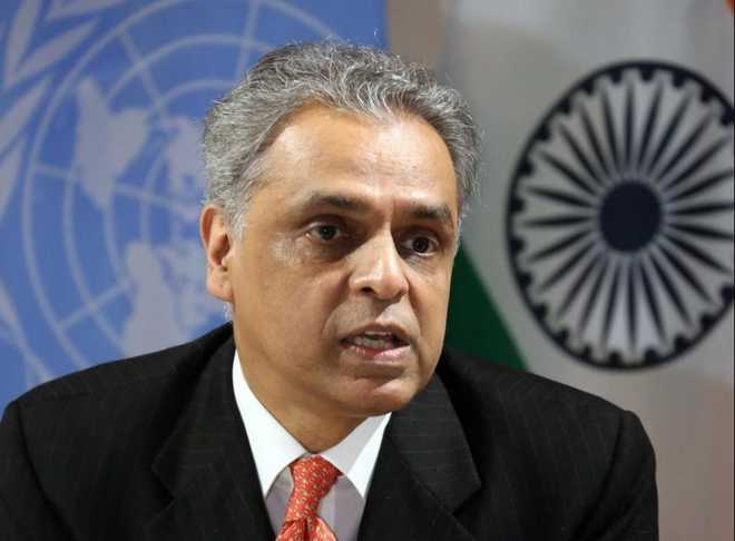 اقوام متحدہ میں اصلاحات کی ضرورت: سید اکبرالدین