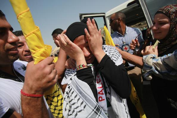 فلسطینی خواتین اسیرات بدترین صہیونی مظالم اورجبرتشدد کا شکار