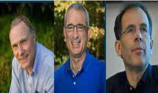 اقتصادیات کا نوبل انعام مشترکہ طور پر 3 معاشی سائنس دانوں کو دیا گیا