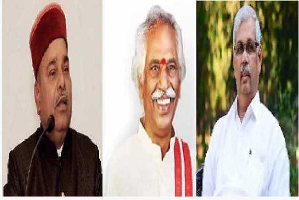 تھاورچند کرناٹک کے گورنر ہوں گے ، متعدد گورنروں کا تبادلہ
