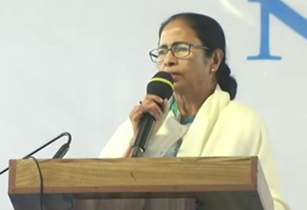نیتا جی سبھاش چندر بوس ہندومہاسبھا کے تقسیم کی سیاست کے سخت مخالف تھے: ممتابنرجی