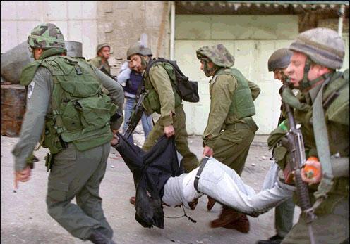 اسرائیلی جیلروں کے فلسطینی اسیران پر تشدد کے نت نئے طریقے طشت از بام