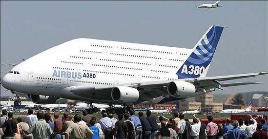 12مارچ سے حیدرآباد میں طیاروں کی نمائش
