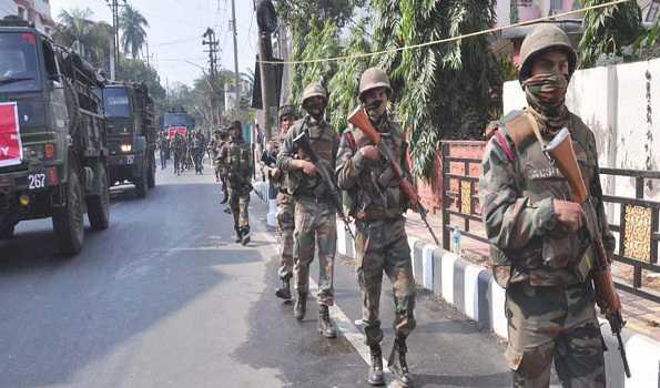 آسام کی صور تحال میں بہتری لیکن احتجاجی مظاہرے جاری