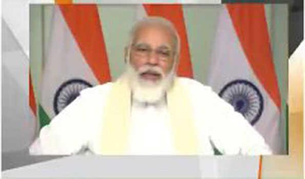 وزیر اعظم کل 'شفافیت پر مبنی ٹیکس- ایماندار کا احترام ' پلیٹ فارم لانچ کریں گے