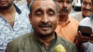 کلدیپ سنگھ سینگر آبرو ریزی ،اغوا معاملے میں قصوروار قرار