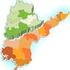 ریاست صورت حال پر سونیا گاندھی اور سشیل کمار شنڈے کا اجلاس