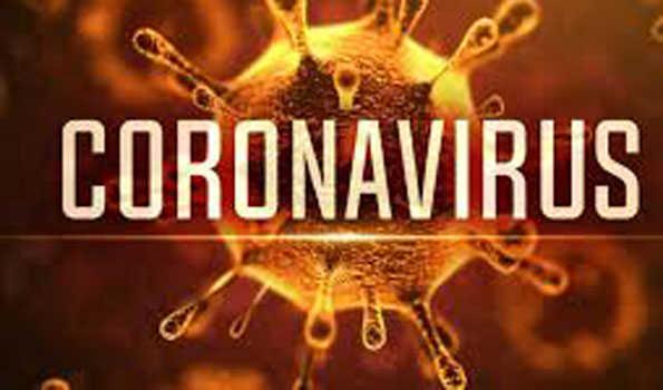 کورونا وائرس سے 18ہزار589 اموات،415,165متاثر