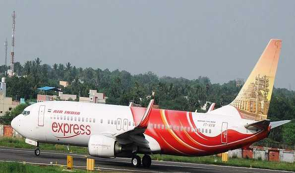 پہلے دن دس پروازوں میں 2,300 لوگ وطن واپس لوٹیں گے