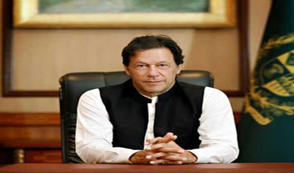 کشمیر کو پاکستان کا صوبہ بنانے کا منصوبہ نہیں: عمران خان