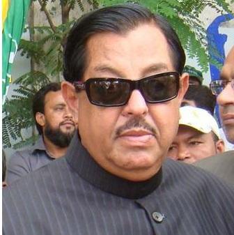 مجلس کے ایم ایل اے ممتاز احمد خان تلنگانہ اسمبلی کے عبوری اسپیکر ہونگے