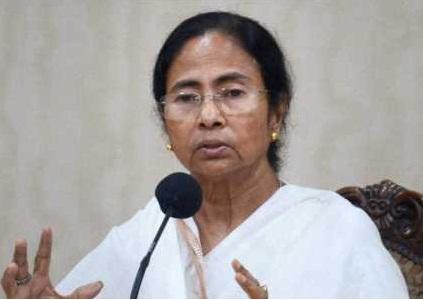 مدھیہ پردیش اور راجستھان میں بی جے پی کی شکست یقینی ہے:ممتا بنرجی