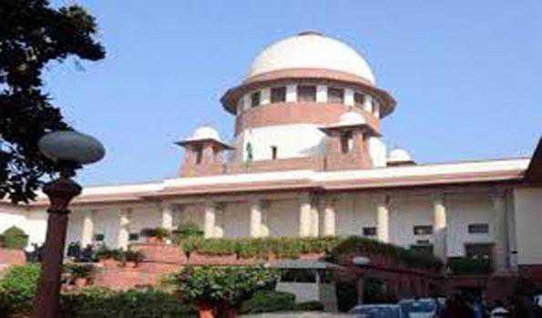 این ای ای ٹی پی جی 2021 پر روک لگانے سے عدالت عظمیٰ کا انکار