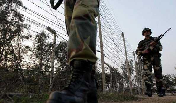 بارہمولہ کے اوڑی میں دراندازی کی کوشش ناکام، 3 جنگجو ہلاک
