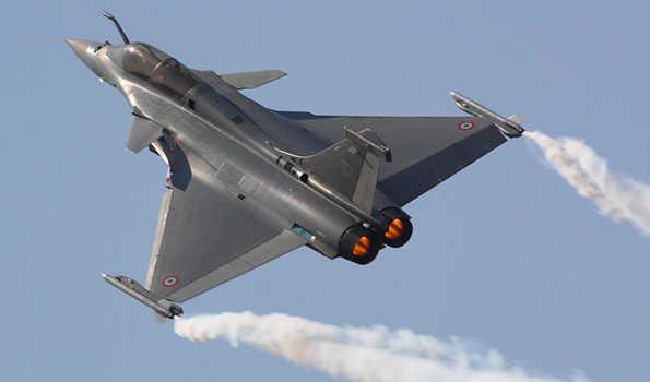 نومبر کے پہلے ہفتے میں ہندوستان کو مزید تین رافیل طیارے مل سکتے ہیں