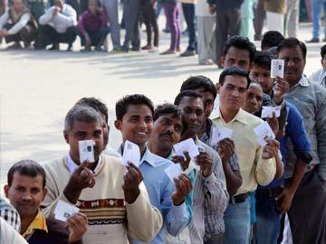ہندوستانی انتخابات کی اہم جھلکیاں