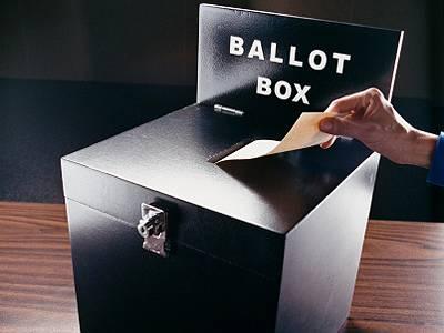 راجیہ سبھا انتخابات کے لئے پولنگ کا آغاز