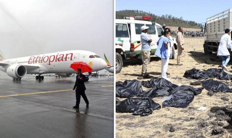ایتھوپیا حادثہ: فلائٹ میں تھے ایک ہی خاندان کے 6 ارکان، ہوئی موت