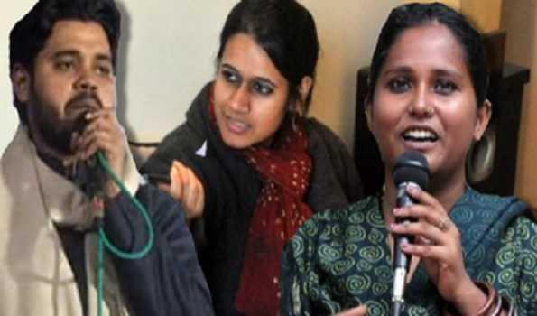 دہلی فسادات معاملہ: نتاشا ، دیوانگنا ، آصف کو رہا کرنے کا حکم
