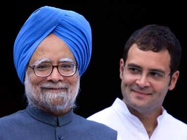 کانگریس کی ہر کامیابی راہول گاندھی کی کامیابی ہے۔ منموہن سنگھ
