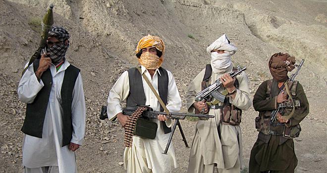افغان طالبان کو 'جیت کا یقین' اور نگاہیں پھر سےاقتدار پر