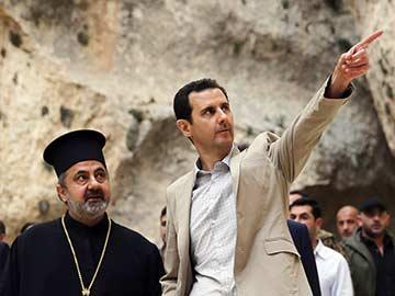 شام میں تین جون کو صدارتی انتخابات کا اعلان