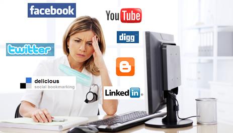 سوشل میڈیا کے باعث رنجشوں میں اضافہ: سروے