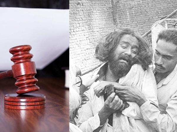 سکھ فسادات 1984: 34سال بعد دی گئی پھانسی کی سزا، یشپال سنگھ کو پھانسی کی سزا اور نریش کو عمر قید