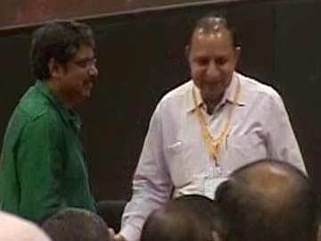 گجرات کے وزیر کو کانگریس قائد کے قتل کیس میں راحت