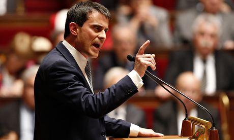 فرانس کے نومنتخب وزیر اعظم نے اعتماد کا ووٹ حاصل کر لیا