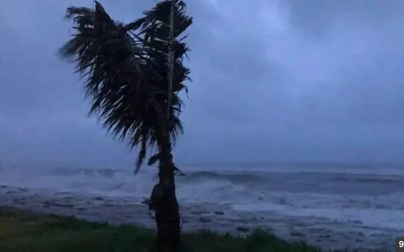 سمندری طوفان