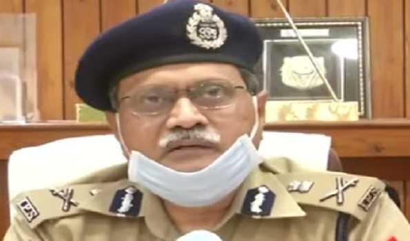 کانپور میں مجرموں کا پولیس ٹیم پر حملہ۔ سی او سمیت 8 پولیس جوان شہید