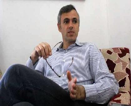 اٹانومی مسئلہ کشمیر کا بہترین حل ، کشمیر میں انسانی حقوق کی پامالیاں روز کا معمول: عمر عبداللہ