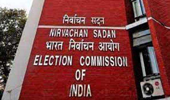 چیف الیکشن کمشنرنے بنگال کی صورت حال کا جائزہ لیا۔آل پارٹی میٹنگ کل